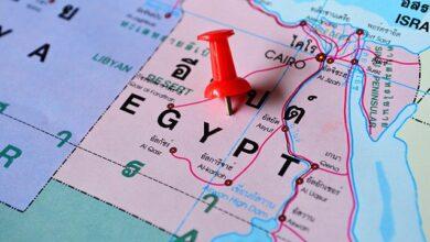 Photo of Відпочинок в Єгипті 2020: ціни на путівки і чи потрібна самоізоляція після повернення