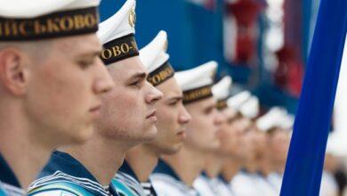 Photo of Найкращі привітання з Днем військово-морських сил України
