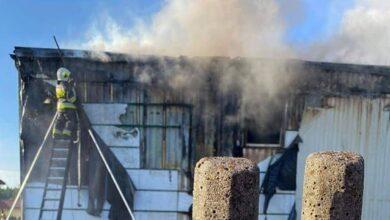 Photo of Коротке замикання чи підпал? Фото та нові деталі пожежі в хостелі Польщі