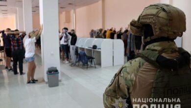 Photo of Дзвонили під виглядом працівників банків: в Маріуполі викрили шахрайський сall-центр