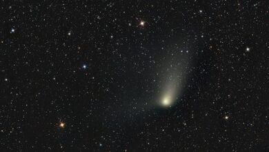 Photo of Комета століття: що відомо про Neowise і як її побачити з України