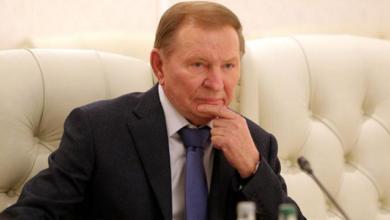 Photo of Є декілька кандидатур на місце Кучми у ТКГ, це поважні люди – Данілов
