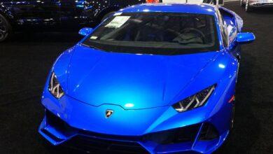 Photo of У Флориді чоловік купив Lamborghini на гроші з антикризового фонду