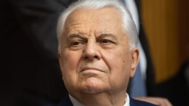 Photo of Кравчук має альтернативу тристороннім переговорам щодо Донбасу