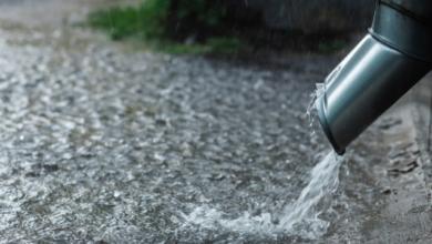 Photo of Річки на дорогах і сильний вітер: Одесу затопили сильні зливи