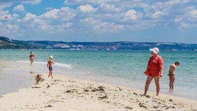 Photo of Купатися в морі заборонено: воду на всіх пляжах Одеси визнано небезпечною