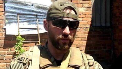 Photo of Експертиза ДНК підтвердила, що під Зайцевим загинув військовий медик з Естонії
