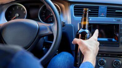 Photo of Покарання за водіння у нетверезому стані можуть посилити вже цього року – МВС