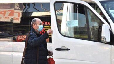 Photo of На Волині посилено карантин: у Шацькому районі заборонили пасажирські перевезення