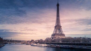 Photo of День взяття Бастилії: у Парижі сталися сутички протестувальників з поліцією