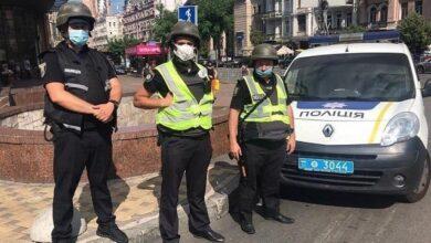 Photo of Не тільки на вулицях: Нацполіція і Нацгвардія посилює патрулювання в Києві