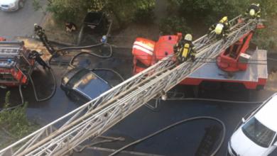 Photo of Пожежа в Києві: жінка кричала про допомогу, але рятувальники не встигли (18+)