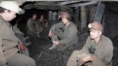 Photo of Пілотний проект із закриття шахт готують в Україні