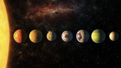 Photo of Жодного апокаліпсису: де та як дивитися Великий парад планет 2020