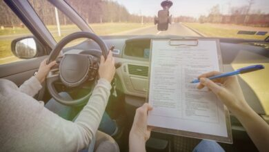 Photo of В Україні затвердили нові правила видавання водійських прав