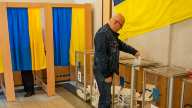Photo of Відкриті списки, застави та зміна місця голосування – основні процеси на місцевих виборах 2020