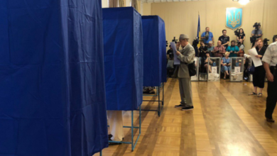 Photo of Місцеві вибори 2020: як змінити адресу голосування