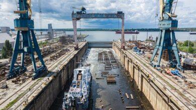 Photo of Завод Океан готовий відновити мости, зруйновані повінню на Західній Україні