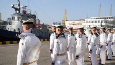 Photo of Військовий парад в Одесі відбувся без глядачів