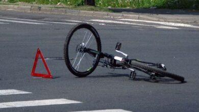 Photo of У Ніжині водій авто здійснив наїзд на велосипедиста