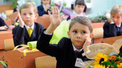 Photo of Управління освіти отримало 712 заяв від батьків ніжинських першачків