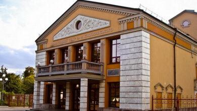 Photo of Про історію Ніжинського театру та про те, як часто ніжинці відвідують його