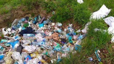 Photo of Де на Чернігівщині найбільше сміття і хто його має прибрати
