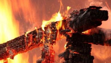 Photo of У Вертіївці у власному будинку згорів чоловік