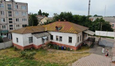 Photo of Триває подання пропозицій на аукціон з продажу будівлі на Успенській 8