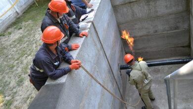 Photo of У Чернігові змагаються ніжинські аварійники газової служби
