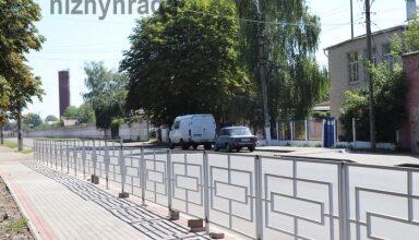 Photo of Продовжується реконструкція перехрестя вул.Шевченка з вул. Генерала Корчагіна