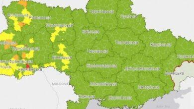 """Photo of Чернігівщина поки що у """"зеленій зоні"""" карантину"""