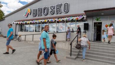 """Photo of """"BROSKO"""": у Ніжині відкрився новий сімейний магазин. Фото"""