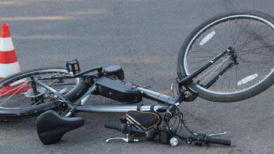 Photo of Хто винен: у Ніжині не розминулися водій авто та 16-літній велосипедист