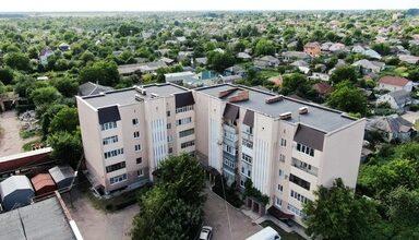 Photo of Як 6 будинків міста стали енергоощадними скориставшись «теплими кредитами»