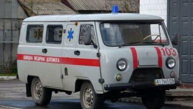 """Photo of Авто """"швидкої"""" в Лосинівці – аварійне: люди звертаються до народного депутата"""