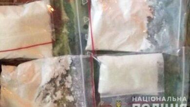 Photo of Наркозакладчики активно діяли в Ніжині через соціальні мережі