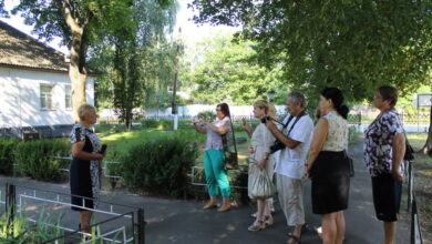 Photo of На Ніжинщину завітали журналісти всеукраїнських ЗМІ