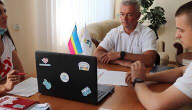 Photo of Меморандум про співпрацю з Фондом Енергоефективності підписано