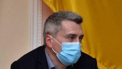 Photo of Начальник управління охорони здоров'я Чернігова захворів на коронавірус