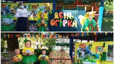Photo of Як у дитсадку активно готуються до улюбленого свята всіх ніжинців. Фото