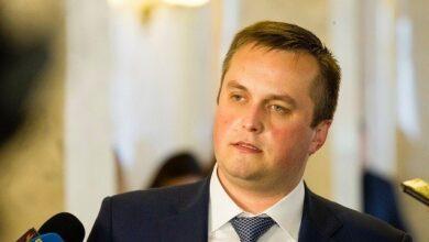 Photo of Холодницький звільнився з САП