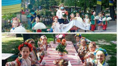 Photo of Щедра гостина в дитсадку: з пирогами, із медами, із новими врожаями!
