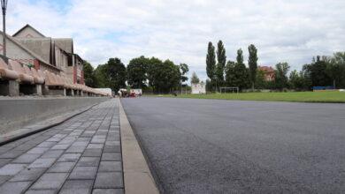 Photo of Доріжки ніжинського стадіону будуть найкращими на Чернігівщині