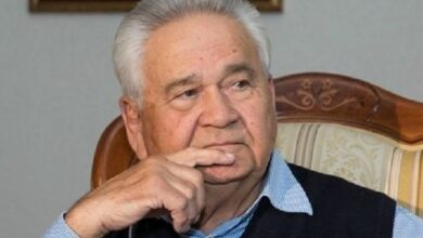 Photo of Треба оголосити загальну амністію: Фокін про особисту позицію щодо Донбасу