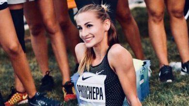 Photo of Українську легкоатлетку Кроль дискваліфікували за допінг