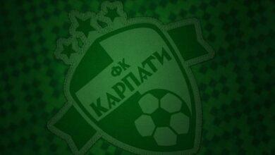 Photo of ФК Карпати провели ребрендинг логотипу, взявши за основу шаблон за $10