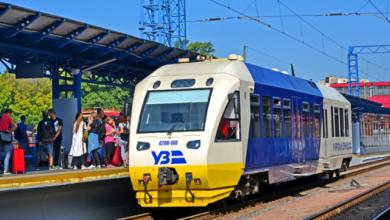 Photo of Укрзалізниця знижує тарифи на квитки 1-го класу потягів Інтерсіті+