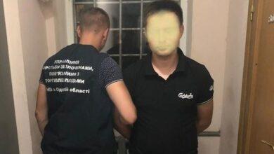 Photo of Працював на дитячих атракціонах: на Одещині затримали підозрюваного у педофілії