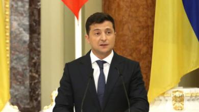 Photo of Плівки Деркача: Зеленський спростував втручання України у вибори США